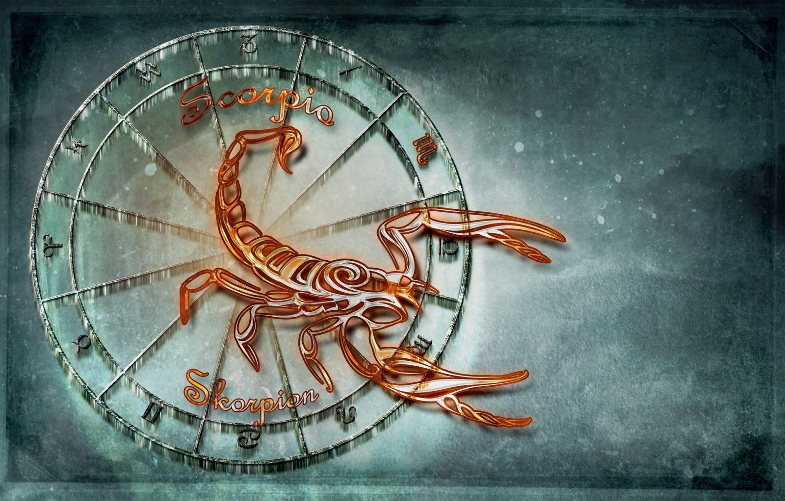 сексуальный прогноз для скорпионов на октябрь альбом 8