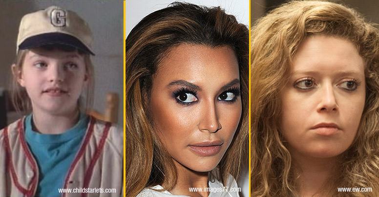 15 Celebrities We Had No Clue Were Famous When They Were Children