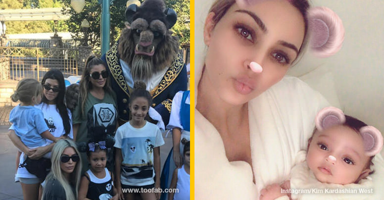 15 Crazy Parenting Rules The Kardashians Make Their Children Follow That Leave Us Scratching Our Heads