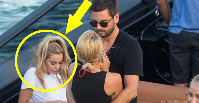 12 Juicy Celebrity Love Triangles You Probably Forgot Ever Happened